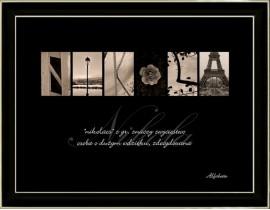 Obraz Nikola